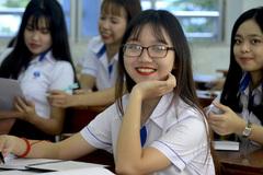 Dự thảo môn Sinh học chương trình giáo dục phổ thông mới