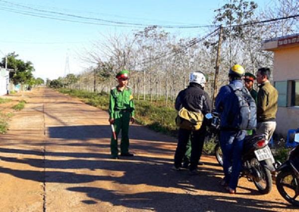 Nổ kho đạn ở Gia Lai: Bộ đội đập cửa báo dân chạy càng xa càng tốt