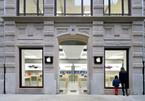 Pin iPhone liên tiếp bốc cháy, phát nổ tại cửa hàng Apple