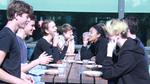 Các nước Bắc Âu tạo niềm vui học tập cho học sinh như thế nào?