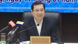 Chủ tịch Đà Nẵng thông tin việc phong tỏa tài sản Vũ 'nhôm'