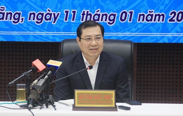 Chủ tịch Đà Nẵng,Huỳnh Đức Thơ,Phan Văn Anh Vũ,Vũ 'nhôm'