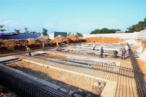 Giá trị vượt trội của các dự án Đất Xanh miền Trung