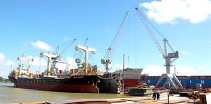 Cả 4 thuyền viên vụ nổ tàu ở Hải Phòng đã tử vong