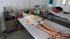 Cách chức Bí thư xã Tam Lộc đánh vợ nhập viện
