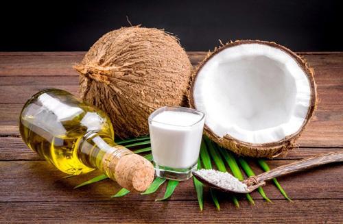 Acid lauric - chất béo có lợi cho sức khoẻ