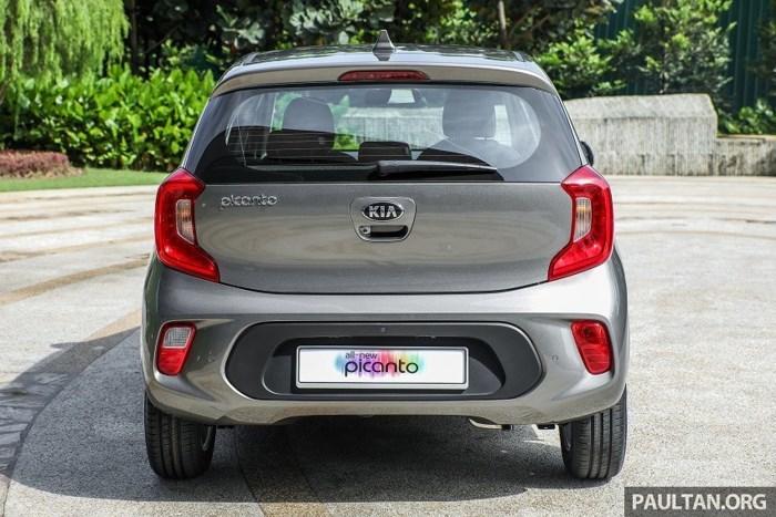 Kia Morning,ô tô Kia,ô tô giá rẻ,xe nhỏ giá rẻ