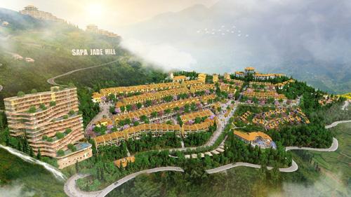 Sapa Jade Hill ra mắt giới đầu tư Hà Nội