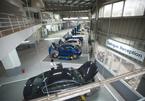 Volkswagen VN đồng loạt khai trương 4 đại lý trên toàn quốc
