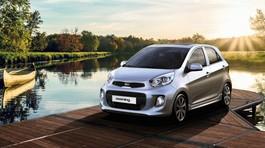 Top 5 mẫu ô tô đang 'gây bão' thị trường Việt