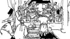 """Danh tướng nào """"mất tất cả"""" vì cãi lệnh vua để tránh đối đầu bạn?"""