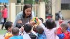 Nhiều chế độ chính sách mới với giáo viên mầm non