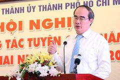 Ông Nguyễn Thiện Nhân: 'Không giám sát không thể chống tham nhũng'