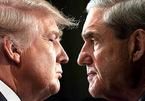 Tuyên bố thẳng thừng của ông Trump về điều tra quan hệ với Nga