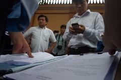 Ông Đoàn Ngọc Hải ký quyết định 'trảm' 48 bãi giữ xe