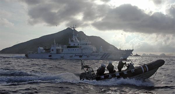 Tranh chấp đảo Nhật Trung,Nhật Bản,Trung Quốc,tàu chiến Trung Quốc