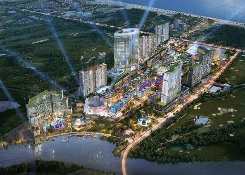 13 triệu lượt khách quốc tế: cơ hội cho du lịch Việt