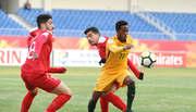 Link xem trực tiếp U23 Australia vs U23 Syria, 15h ngày 11/1