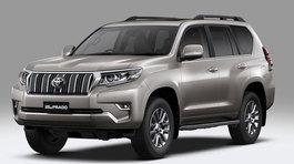 SUV hạng sang Toyota tăng gần 100 triệu, xe Toyota đồng loạt tăng giá
