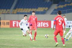 Xem trực tiếp U23 Việt Nam vs U23 Australia ở kênh nào?