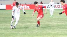 Link xem trực tiếp U23 Hàn Quốc vs U23 Syria, 18h30 ngày 14/1