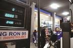 Xăng A95 tăng mạnh: Siết chặt kiểm soát