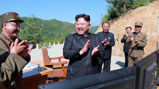 Putin,Donald Trump,Kim Jong Un,Triều Tiên