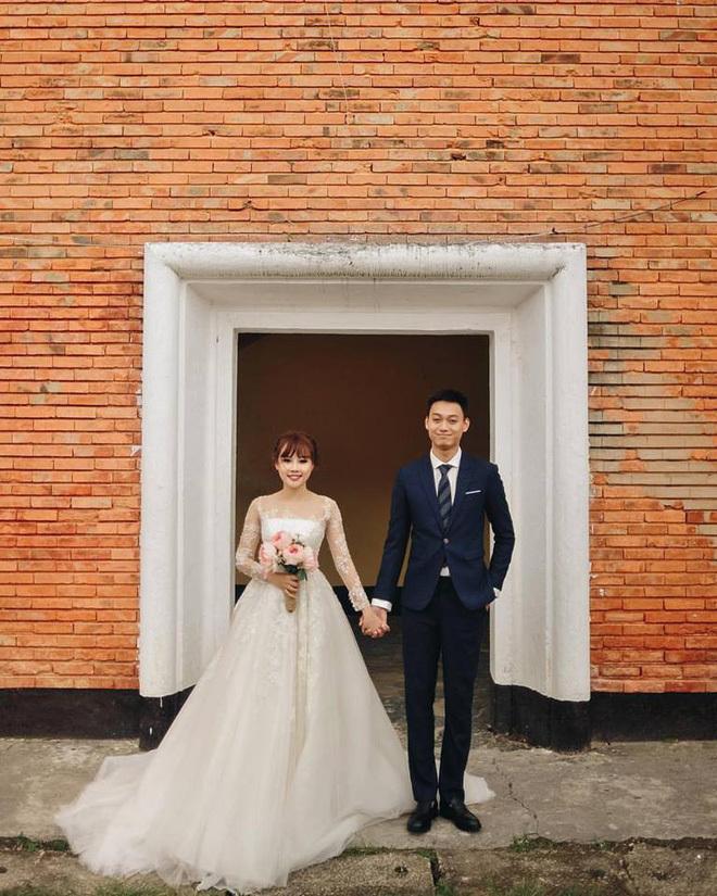 Nhật Anh,Vlogger,Đám cưới,Kết hôn