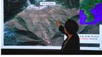 Dấu hiệu đáng nghi ở bãi thử hạt nhân Triều Tiên