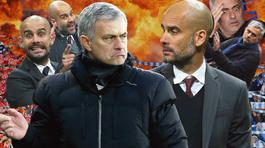 MU lỡ dở Sanchez, Pep chúc mừng Mourinho!