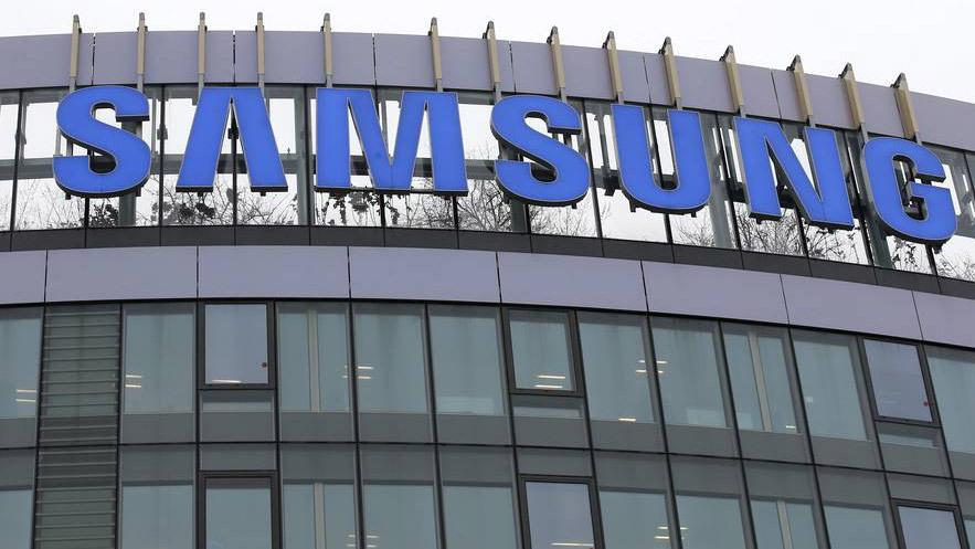 Samsung bi kien o Phap
