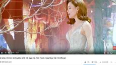 Tác giả Minh Min lên tiếng vì bị Hồ Ngọc Hà dùng ca khúc chưa xin phép