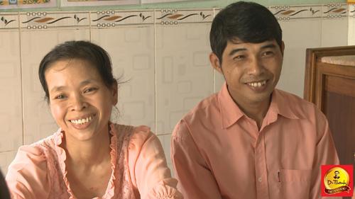 Trà thanh nhiệt Dr Thanh tặng hơn 3.000 con bò đến người nghèo