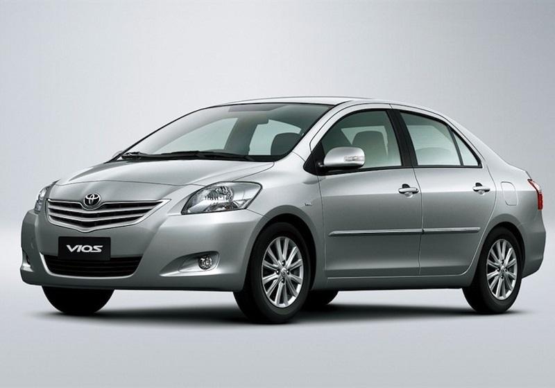 Toyota Vios,ô tô cũ,xe cũ,mua ô tô cũ