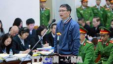 LS đề nghị dỡ bỏ lệnh kê biên tài sản con trai Trịnh Xuân Thanh