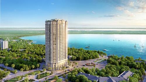 Vingroup, Tân Hoàng Minh dẫn đầu doanh số bán căn hộ