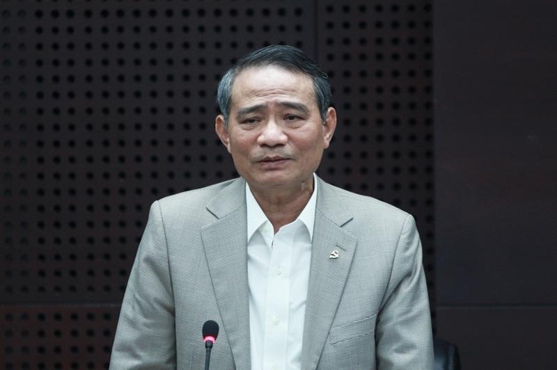 Bí thư Đà Nẵng,Bí thư Trương Quang Nghĩa,tham nhũng,Đà Nẵng