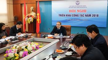 Đề án 99 giúp Việt Nam có thêm hàng ngàn chuyên gia ATTT cấp quốc tế