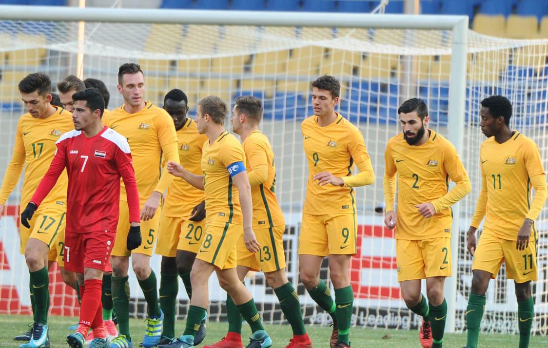 HLV Park Hang Seo cảnh báo học trò trước trận gặp Australia