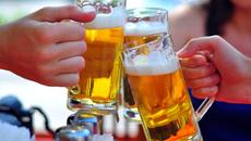 Bí quyết giúp bảo vệ đại tràng khi uống rượu bia