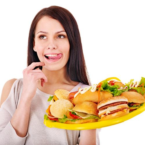 Chế độ ăn uống thông minh giúp người gầy tăng cân