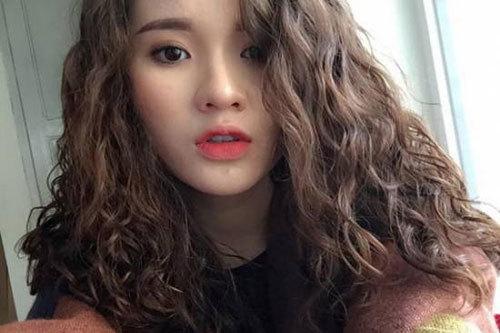 Top 10 kiểu tóc uốn đẹp bạn không nên bỏ qua trong dịp Tết nguyên đán 2018