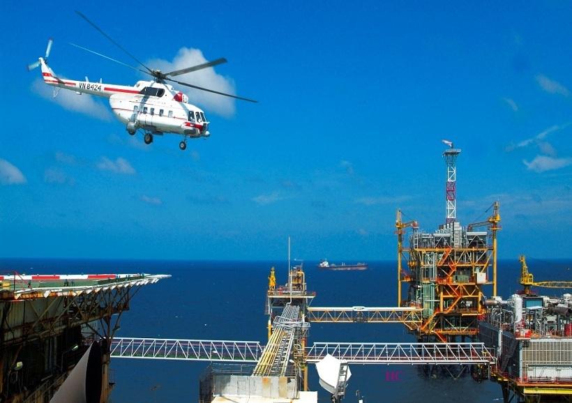 Suy kiệt: Lời cảnh báo từ mỏ dầu lớn nhất Việt Nam