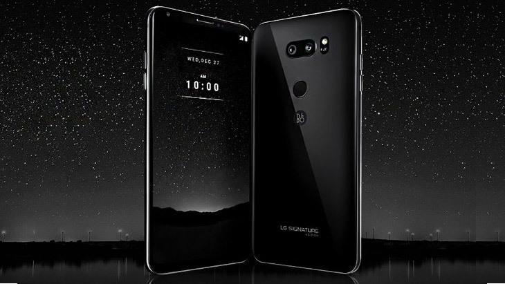 LG,smartphone,smartwatch