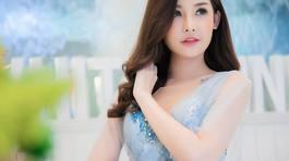 Nhan sắc thật của Hoa hậu Đại Dương vừa bị đề nghị tước vương miện