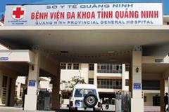 2 can phạm bỏ trốn khi chữa bệnh ở khoa lây nhiễm