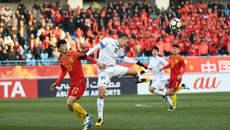Link xem trực tiếp U23 Trung Quốc vs U23 Qatar