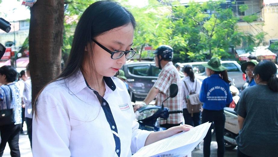 chương trình phổ thông mới,đổi mới giáo dục,sách giáo khoa mới,môn Ngữ văn