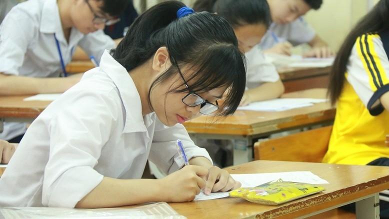 chương trình môn Toán,chương trình phổ thông mới,chương trình giáo dục phổ thông mới,sách giáo khoa mới,sách giáo khoa môn Toán