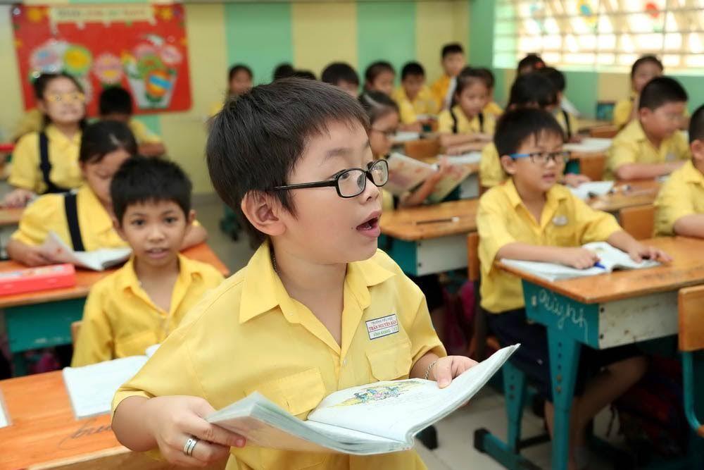 môn giáo dục công dân,Đổi mới giáo dục,chương trình phổ thông mới